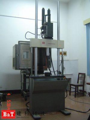 东南大学MTS810系统升级到IPCUTM-100