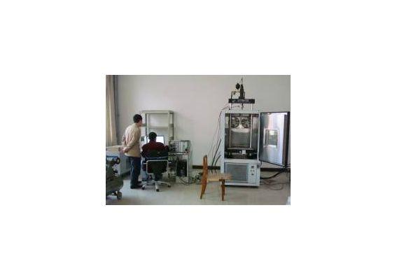长安大学引进IPC UTM材料试验系统