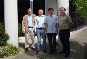 平博app科技技术人员赴IPC接受技术培训