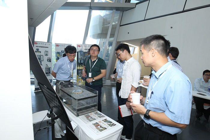 第十届道路和机场路面技术国际会议-平博app科技pinnacle平博地址混合料试验机