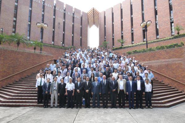 第十届道路和机场路面技术国际会议于香港成功举办