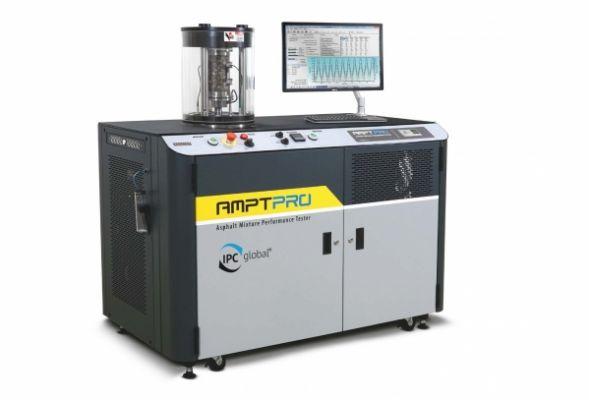 【平博app科技】IPC Global AMPT PRO®新一代pinnacle平博地址混合料分析仪