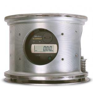 内角(测量)标定器