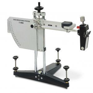 摆式摩擦系数测试仪