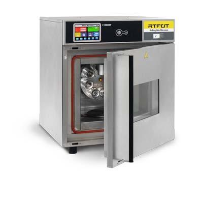 旋转薄膜烘箱(RTFO)