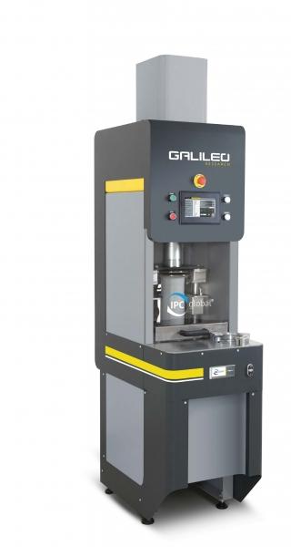 GALILEO研究型机电旋转压实仪