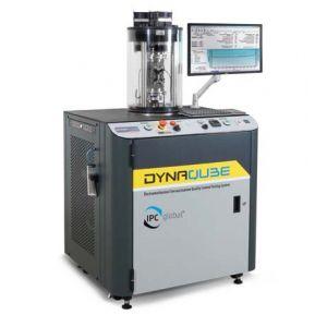 DynaQube机电pinnacle平博地址混合料简单性能试验机