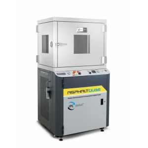 AsphaltQube机电伺服质量控制测试系统