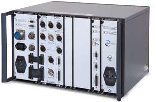 IMACS数据采集和控制系统