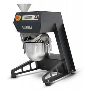 自动可编程砂浆搅拌机