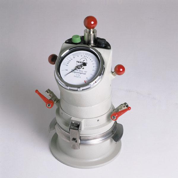水泥含气量测定仪