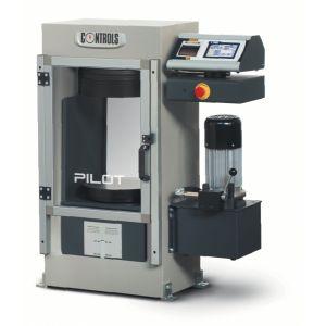 自动PILO混凝土试验机