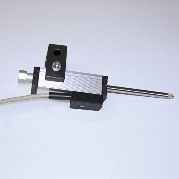 轴向位移传感器和安装支架