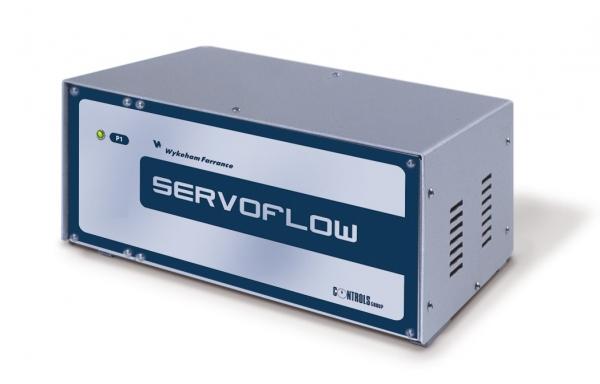 Servoflow伺服流量气压控制器