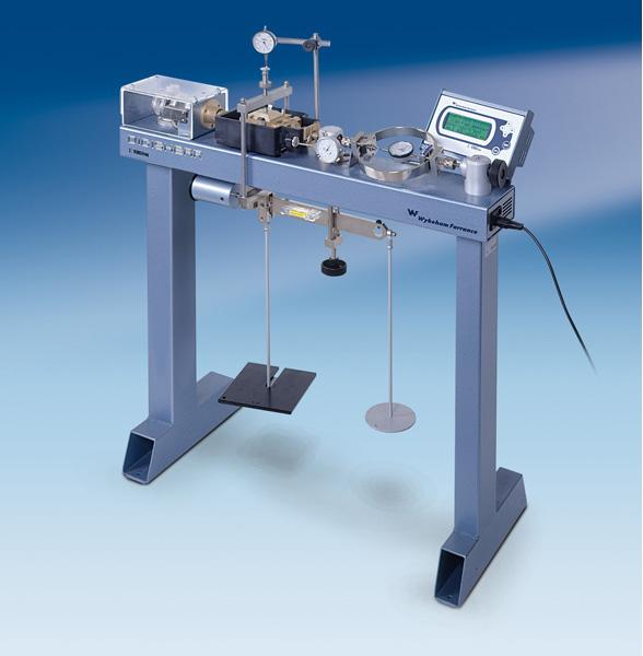 DIGISHEAR数字式直剪/残余剪切试验仪