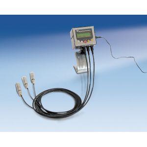 三通道数字式读数仪用于孔压测量