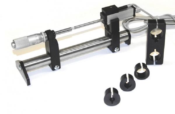 位移测量设备