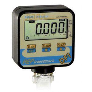 压力测量设备