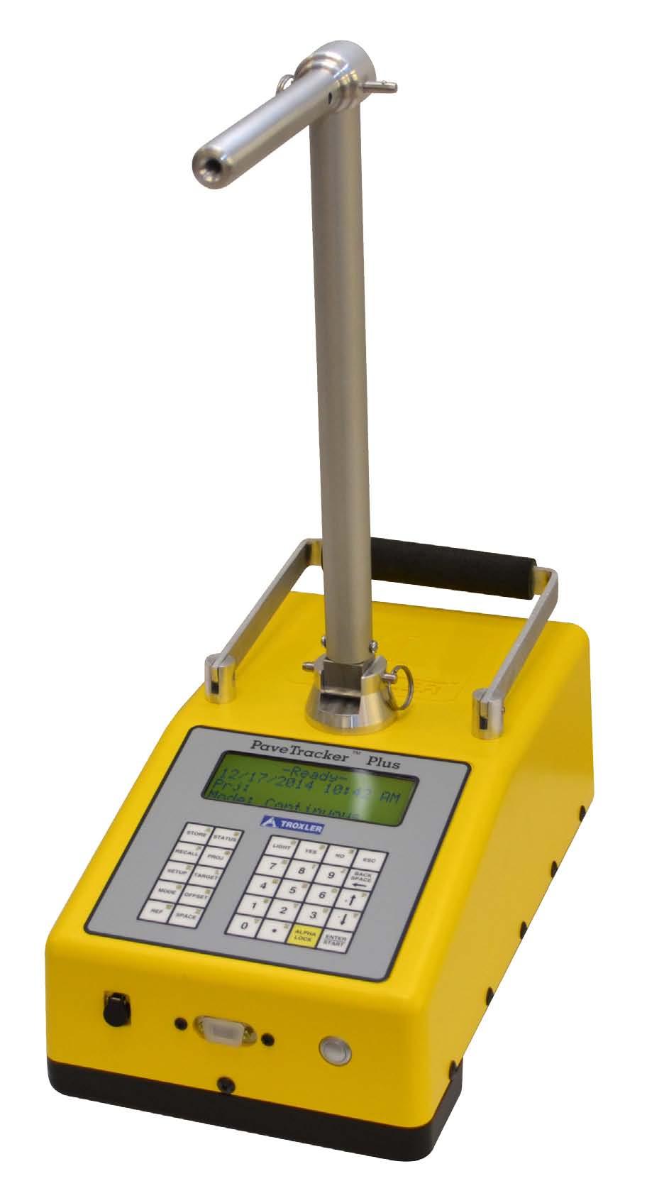 Troxler PaveTracker™Plus无核密度仪2701B