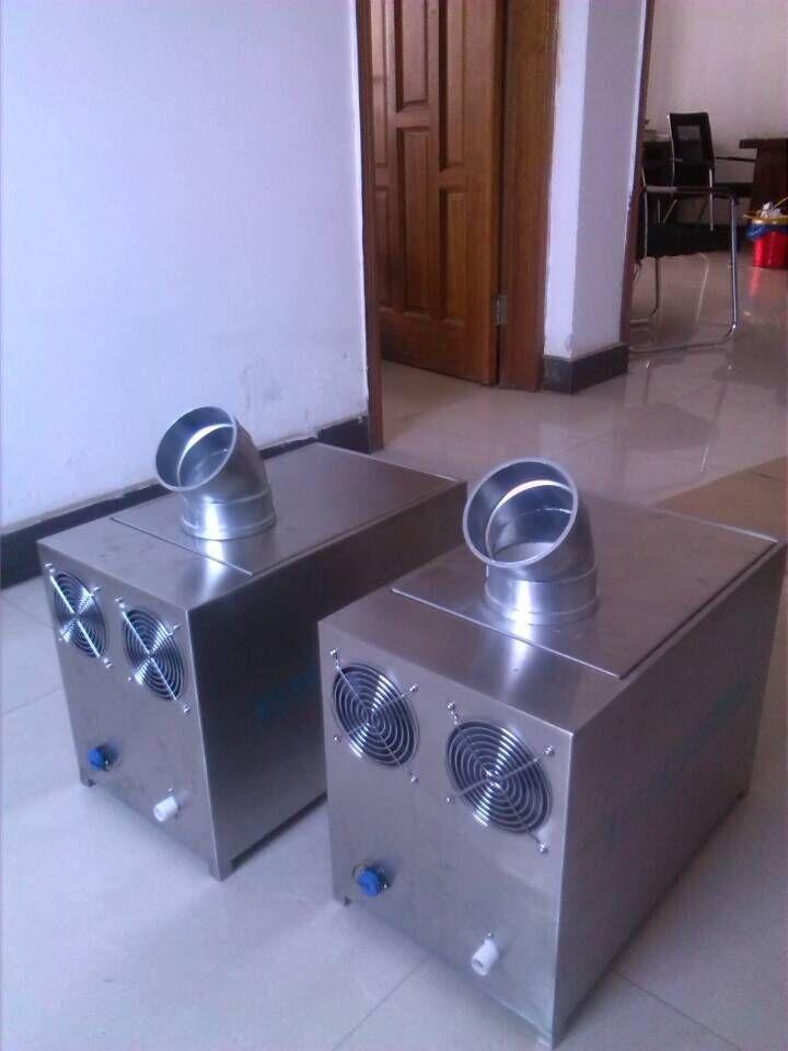 JSQ-10超声波雾化加湿器