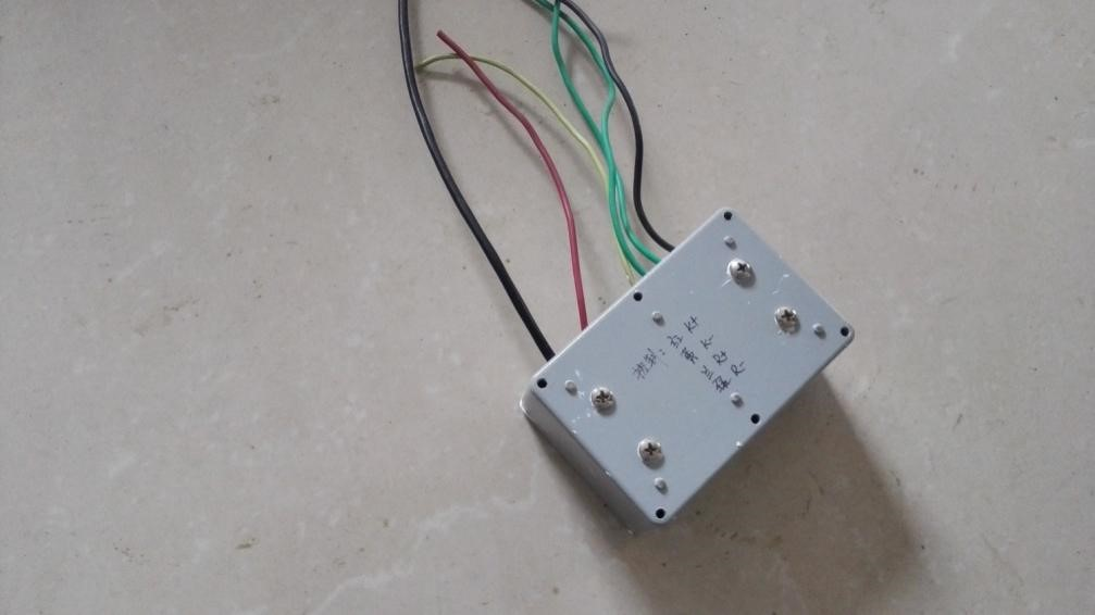 空调防潮控制器