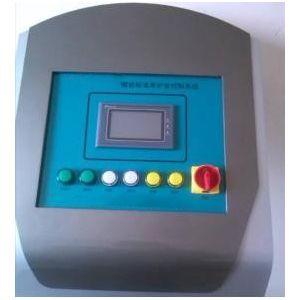 WXHBY系列智能触摸温湿度控制仪