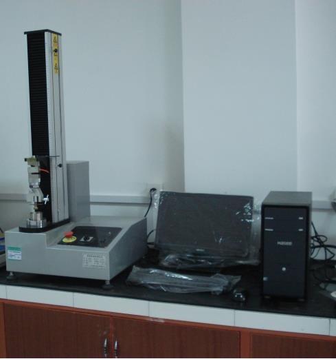 WXNR-1型微机控制pinnacle平博地址黏韧性试验仪