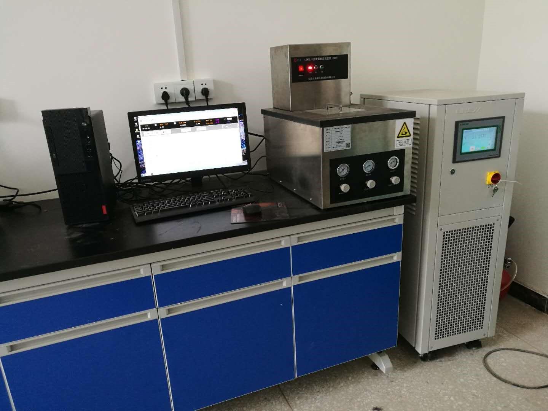 WXWQL-1pinnacle平博地址弯曲梁流变仪(BBR)