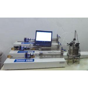全自动Rowe固结仪(液压加载、温控、固结渗透、弯曲元)