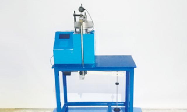 液晶微控环剪仪