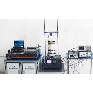 全自动温控三轴仪(专利产品)