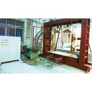 隧道模型试验系统