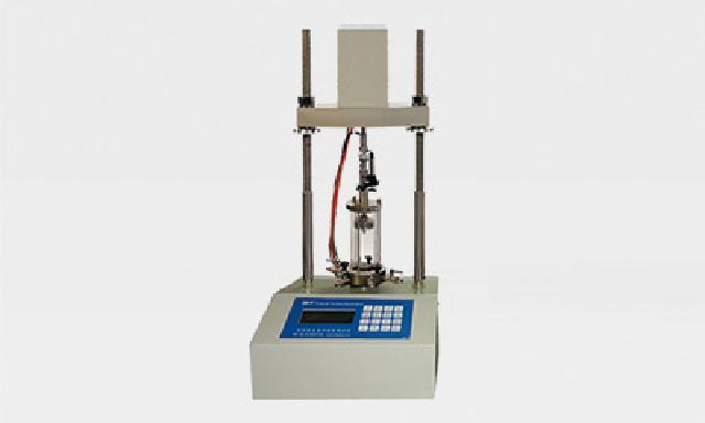 机械式伺服动三轴试验系统
